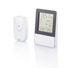 Indoor/outdoor weerstation bedrukken